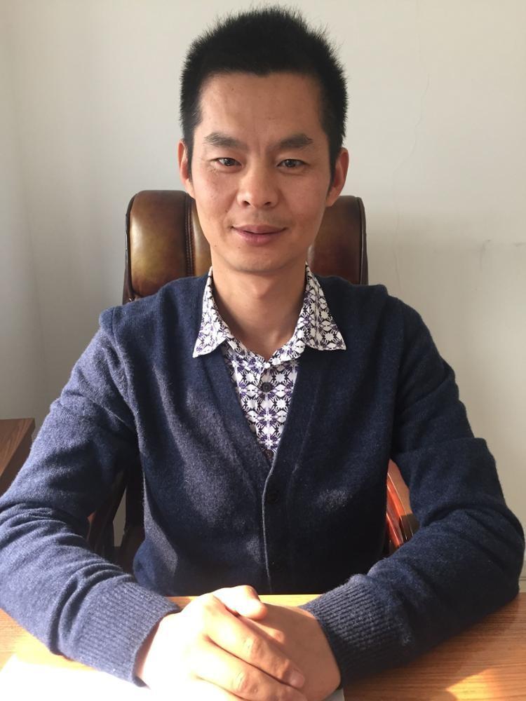 Mr. Jesse Zhou